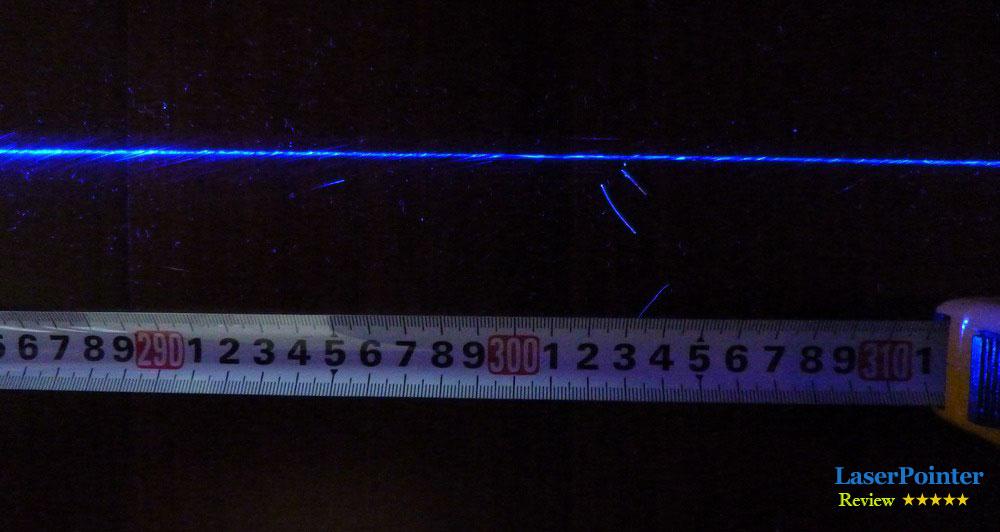 Diy 3000mw Blue Laser Pointer Diy Virtual Fretboard