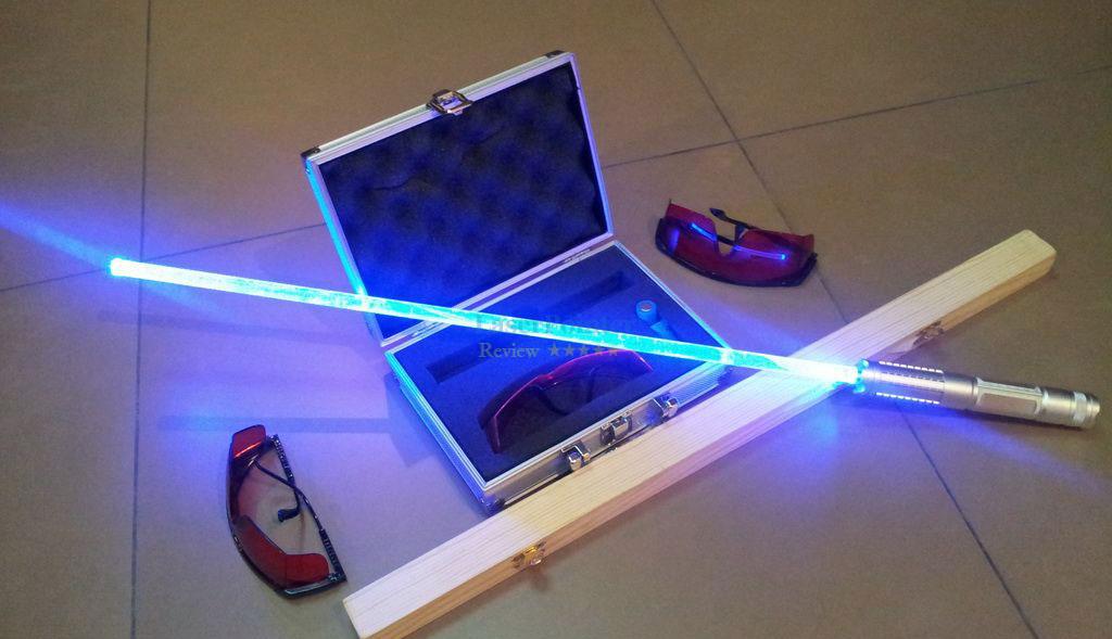 lucklaser laser sword