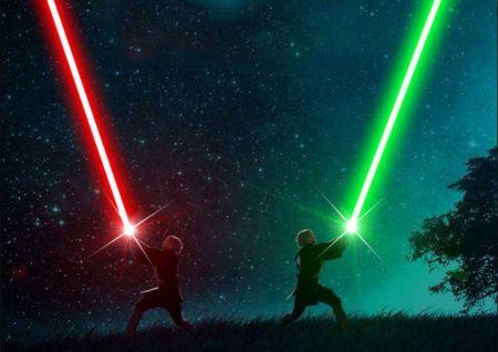 0.1 dollar get a 200mw green laser pointer — what! is it true?