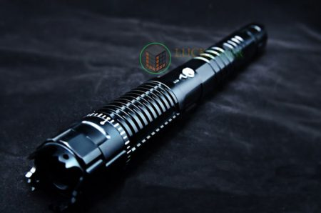 445nm 5W Blue Laser Pointer Strong Laser