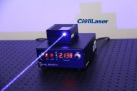 How to Make High Power Laser Work for a Long Time?