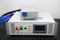 355nm 5W Q-Switched Laser UV Laser Water Cooled Type